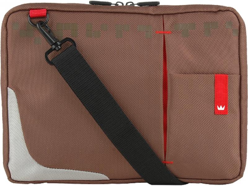 Сумка для ноутбука Crown SBG4410BN brown