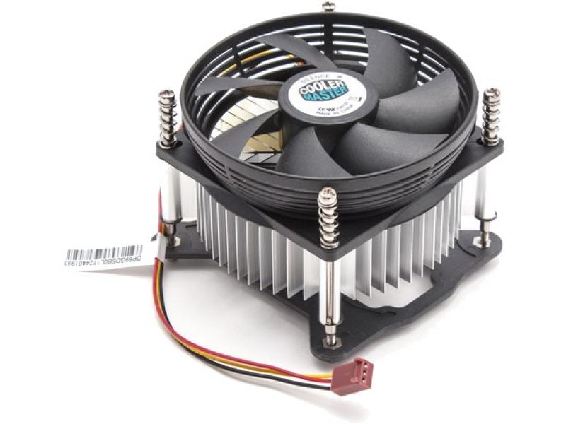 Устройство охлаждения Cooler Master DP6-9GDSB-0L-GP