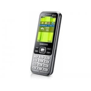 Мобильный телефон Samsung GT-C3322TSASKZ