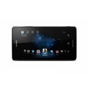 Смартфон Sony Xperia TX LT29i Black