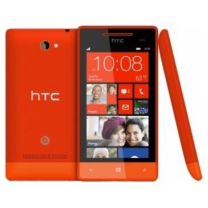 Смартфон HTC Windows Phone 8S Red