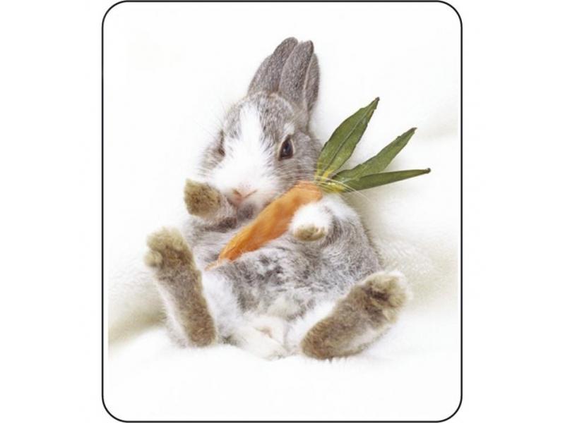 Коврик для мыши Tucano Rabbit