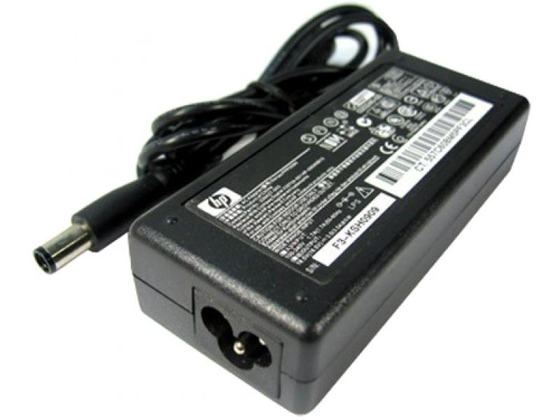 Зарядное устройство для ноутбука HP 18.5V 90W 3 pin