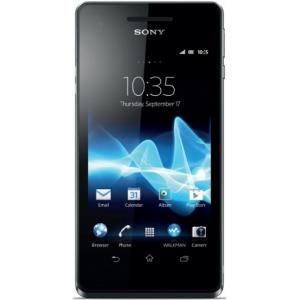 Смартфон Sony Xperia V LT25i black