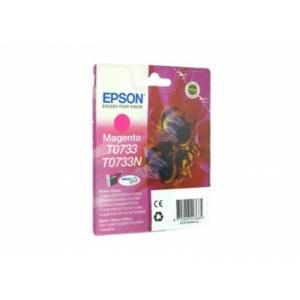 Картридж Epson C13T10534A10 magenta
