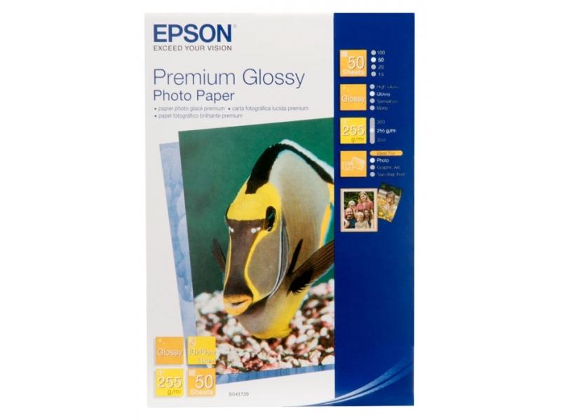 Фотобумага Epson C13S041729