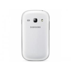 Смартфон Samsung Galaxy Fame GT-S6810PWASKZ pure white
