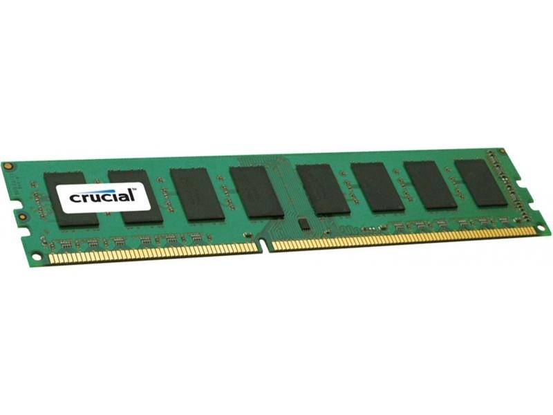 Оперативная память Crucial CT51264BA1339 4096MB