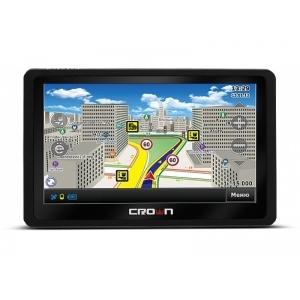 GPS навигатор Crown CMGS-5663