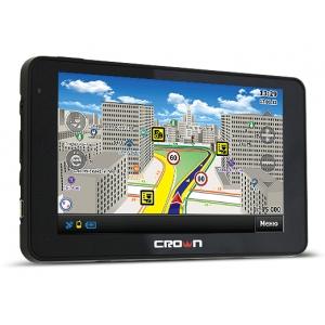 GPS навигатор Crown CMGS-5219