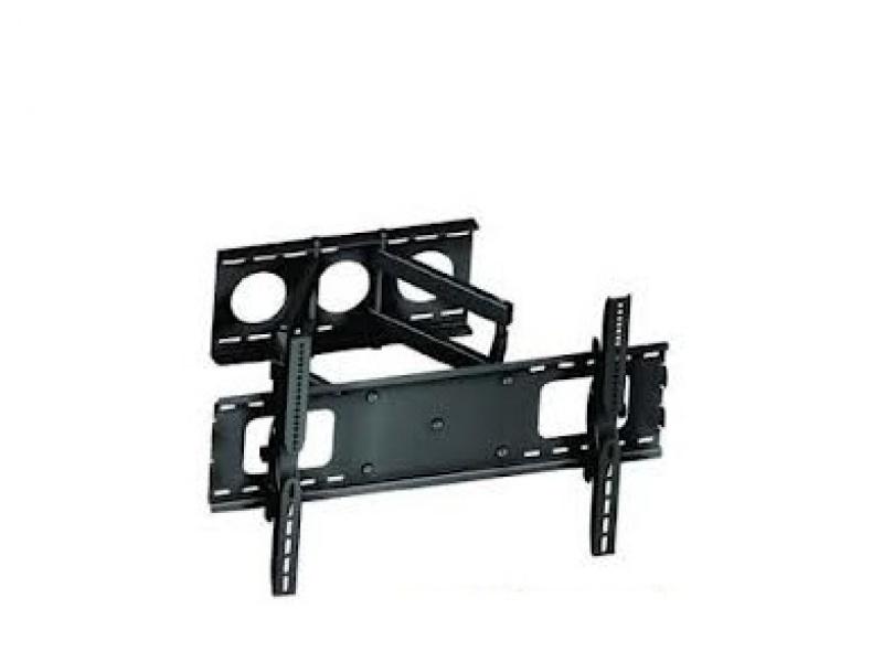 Кронштейн Brateck TK-3 Black, кабель HDMI 3м, чистящий набор