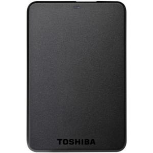 Внешний жесткий диск Toshiba HDTB105EK3AA Black