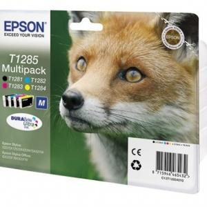 Картридж Epson C13T12854010