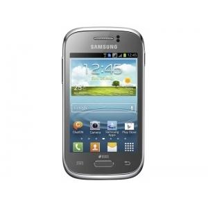 Смартфон Samsung Galaxy Young Duos GT-S6312MSASKZ