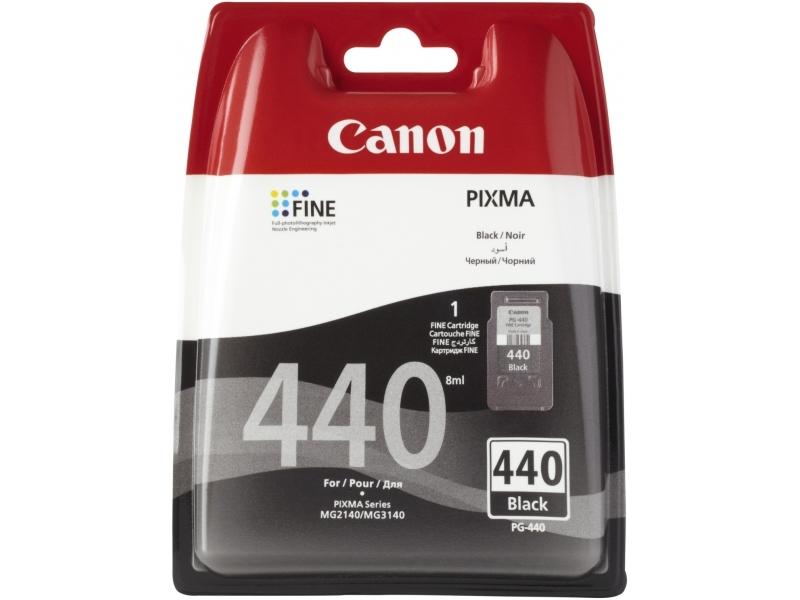 Картридж Canon PG-440EMB Black