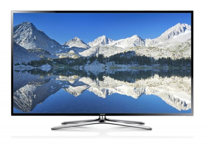 Телевизор Samsung UE40F6400AKXKZ