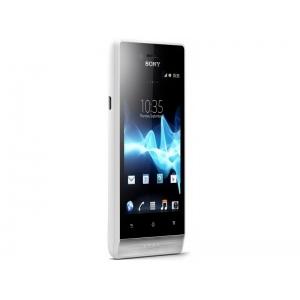 Смартфон Sony Xperia Miro ST23I White