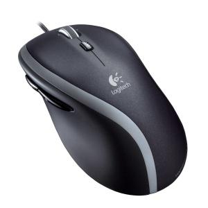 Мышь Logitech M500 black