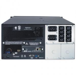 Источник бесперебойного питания Apc Smart SUA5000RMI5U