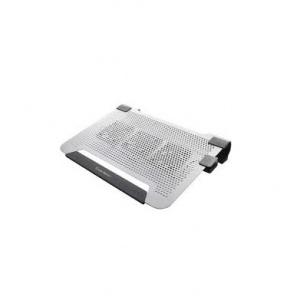Подставка охлаждения для ноутбука Coolermaster Notepal U3 Silver