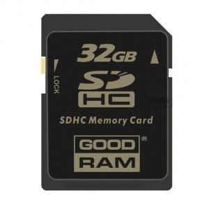 Карта памяти Goodram SDC32GHC4GRR9