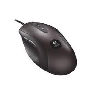 Мышь Logitech G400 Laser Black (910-002278)
