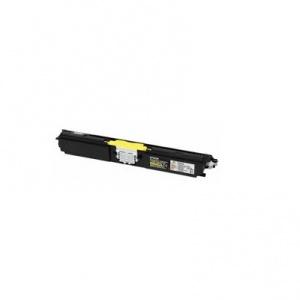 Тонер Epson C13S050554 Aculaser C1600/CX16 Yellow