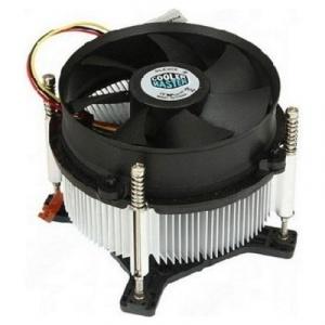 Устройство охлаждения Coolermaster CP6-9HDSA-PL-GP