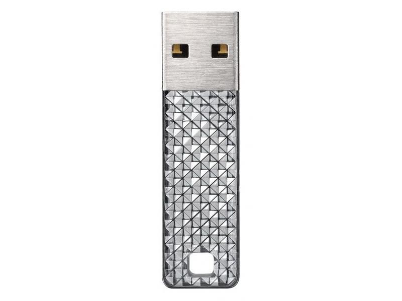 Флэшка Sandisk SDCZ55-016G-B35S Cruzer Facet Silver