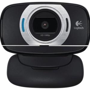 WEB камера Logitech C615 960-000737