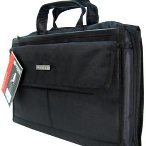 Сумка для ноутбука Numanni STD13 15.6 Black