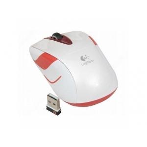 Мышь Logitech M525 Pearl White