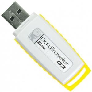 Флэшка Kingston DTIG/8GB
